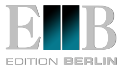 EB EditionBerlin Logo
